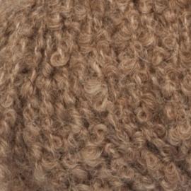 Alpaca Bouclé Mix 0602 bruin