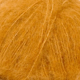 Brushed Alpaca Silk Uni 19 kerrie/curry