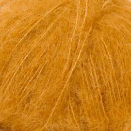 Brushed Alpaca Silk Uni 19 kerrie/curry