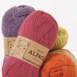 Alpaca Mix 9026 blush