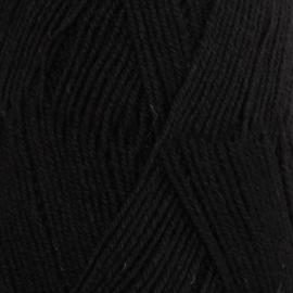 Fabel Uni 400 zwart