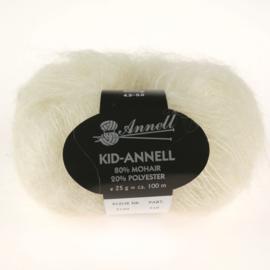 Kid-Annell 3160 naturel/écru