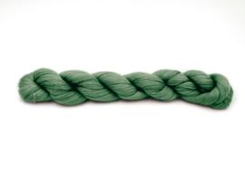 1-PLY Kid Mohair - 1128 olijf groen
