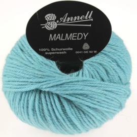 Malmedy 2576 hemels lichtblauw