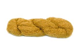 Mohair Bouclé - 1034 kerrie geel