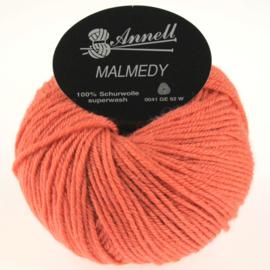 Malmedy 2517 lichtroest (oranje)