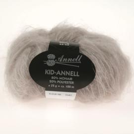 Kid-Annell 3174 beige/lichtgrijs