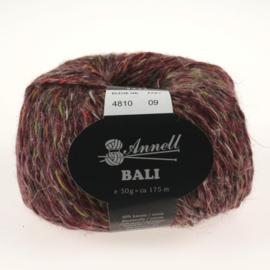 Bali 4810 bordeaux
