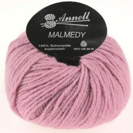 Malmedy 2572 vieux lila/rose