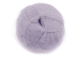 Mohair Brushed Lace - 3026 soft allium