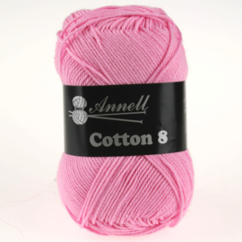 Cotton 8 - 33 babyroze