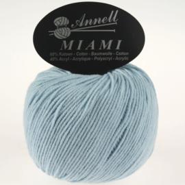 Miami 8942 babyblauw