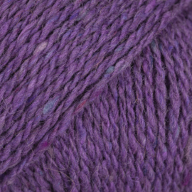 Soft Tweed mix 15 purple rain