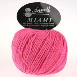 Miami 8979 pink/felroze