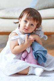 100% Baby Cotton - patroon
