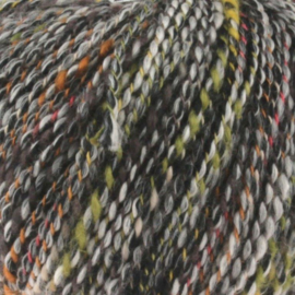 Fiene 4901 bruin-zwart