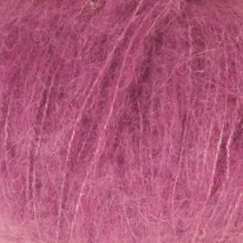 Brushed Alpaca Silk Uni 08 heide