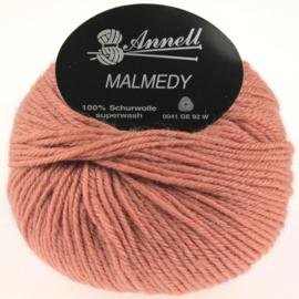 Malmedy 2573 zalm rose