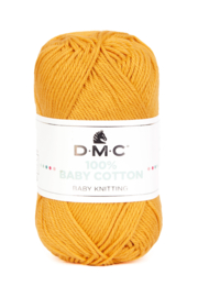 100% Baby Cotton 794 marigold