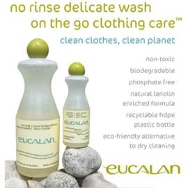 Eucalan 500 ml jasmijn - wrapture