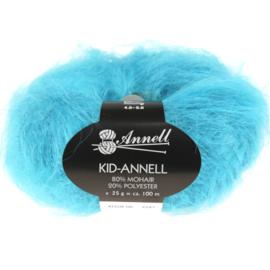 Kid-Annell 3162 hemels blauw