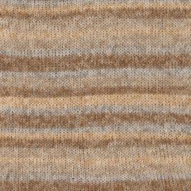 Fabel Long Print 651 sandy dust