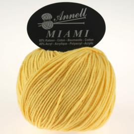 Miami 8906 lichtgeel