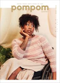 # POM POM MAGAZINE - issue 32 - Spring 2020