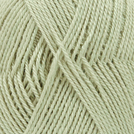 BabyAlpaca Silk Uni 7219 pistache