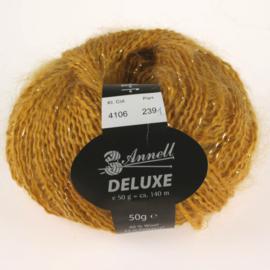Deluxe 4106 oker/goud
