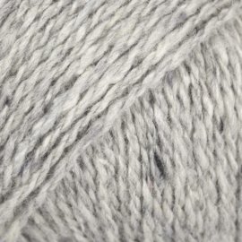 Soft Tweed mix 06 kiezelsteen