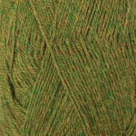 Alpaca Mix 7238 donker olijfgroen