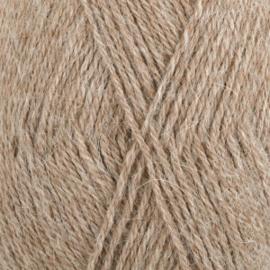 Alpaca Mix 618 licht beige