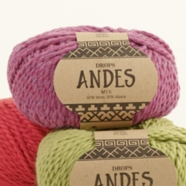 Andes Uni 1101 wit