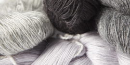 1-PLY Kid Mohair