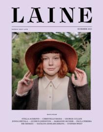 # LAINE Magazine - issue 11 - Marjoram
