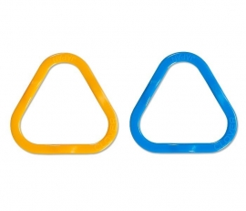 Steekmarkeerders 'driehoek' large