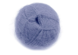 Mohair Brushed Lace - 3004 drue