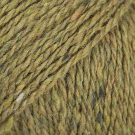 Soft Tweed mix 16 guacamole