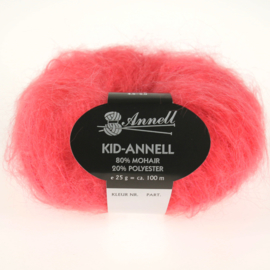 Kid-Annell 3178 koraal