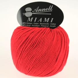 Miami 8912 hard/fel rood
