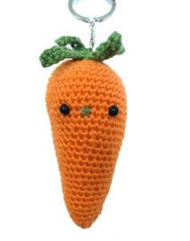 Haakpakket DIY - hanger wortel