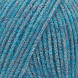 Air Mix 11 pauw-blauw