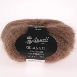 Kid-Annell 3101 bruin