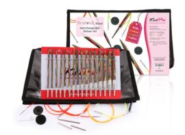 Knit Pro SET - Symfonie - rondbreinaalden