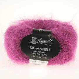 Kid-Annell 3180 violet