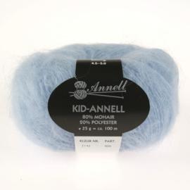 Kid-Annell 3142 pastelblauw