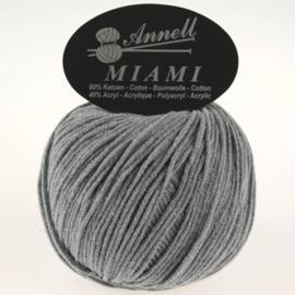 Miami 8957 grijs