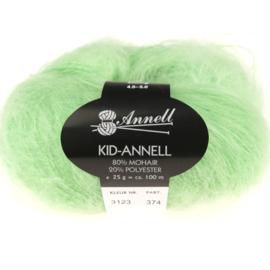 Kid-Annell 3123 zomer groen