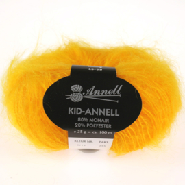 Kid-Annell 3115 maïsgeel
